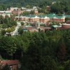 WCU: The Shining Light in the West