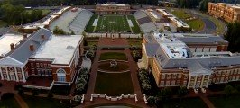 "McColl: UNC Charlotte ""hugely important to our city"""