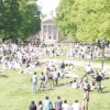 """UNC-CH financial aid """"the heart of who we are"""""""