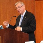 """ROSS:  Faculty salaries a """"glaring weakness"""" for North Carolina"""