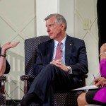 Ross, Spellings: Very little disagreement at forum