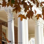 College rankings don't happen by chance