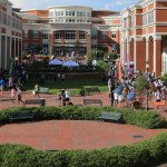 UNC Charlotte Chancellor: Access and opportunity for every deserving student
