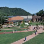 "WCU Chancellor: ""Intentional relationships"" with students"