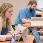 Western Carolina Lab School:  Make a huge difference
