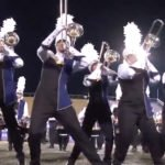 """WCU Pride of the Mountains Marching Band:  """"A phenomenon"""""""