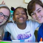 Making this a better world at UNC Asheville