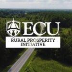 Addressing rural disparities at ECU
