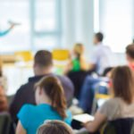 Community colleges' agenda: Workforce training, faculty salaries
