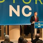 Video: Governor Roy Cooper – Free Community College