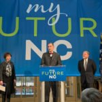 myFutureNC: 2 million North Carolinians