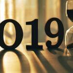 2019: The turmoil continues