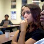 UNCG: No. 1 in NC Social Mobility